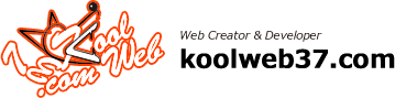 WebCreator & Developer koolweb37.com